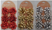 Luxury Christmas Gift Bows (6)
